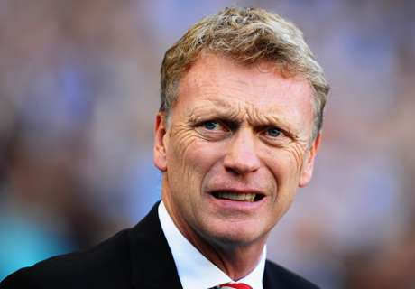 Real Sociedad appoints Moyes