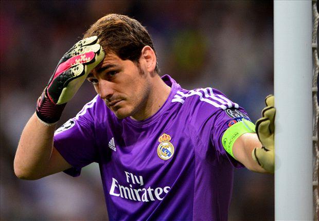 Susana Guasch: Por supuesto, Iker Casillas