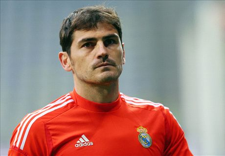 Transfer Talk: Casillas set for Arsenal