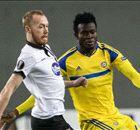 Dundalk's Europa League adventure over