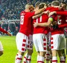 Topprestatie AZ met winst op Zenit