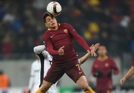 Pagelle Astra-Roma: Bene Gerson