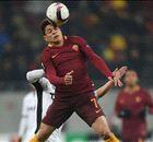Roma spenta, all'Astra basta il pari: è 0-0