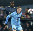 Fout Karsdorp fataal voor Feyenoord