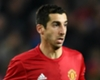Mkhitaryan rues pitch condition