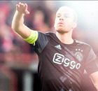 VIDEO - Samenvatting Standard Luik - Ajax