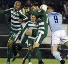 En vivo: Panathinaikos 0-1 Celta