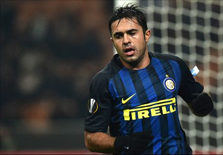 LIVE: Inter vs Sparta Prague