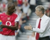 'Arsenal disappointed me' - Vieira wanted Gunners coaching opportunity