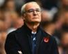 Foxes: Ranieri mit 35-Millionen-Budget