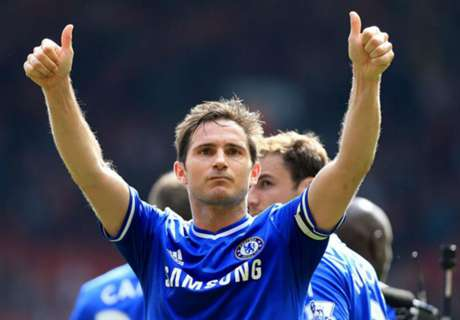 Transfer Talk: Lampard set for City