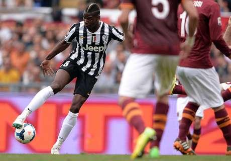 Serie A: Roma - Juventus