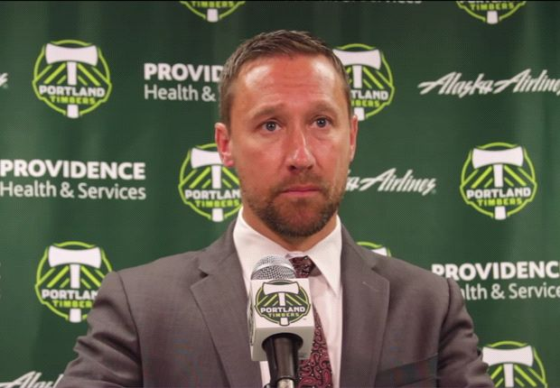 The Northwest Passages: This is Caleb Porter's darkest timeline