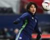 シャルケ公式メディアで内田篤人が同僚コラシナツと3番勝負を展開