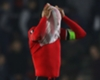 'I feel s***' - Van Dijk blasts Southampton after Europa League collapse