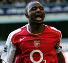 Arsenal disappointed me - Vieira