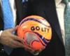 Nuevo balón