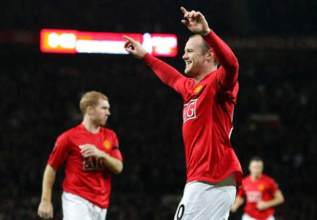 Rooney Sets Further Targets With Man United & England