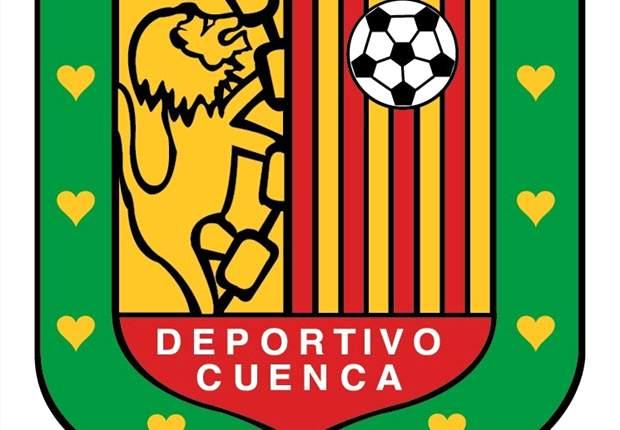 Deportivo Cuenca: Se confirmó la salida de Luis Soler del club