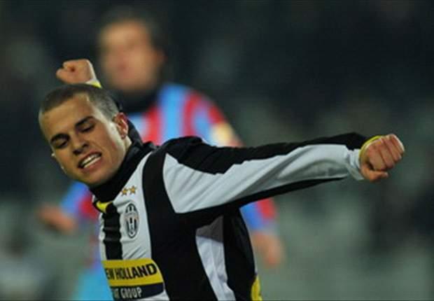Sebastian Giovinco: Juventus Can Do Better
