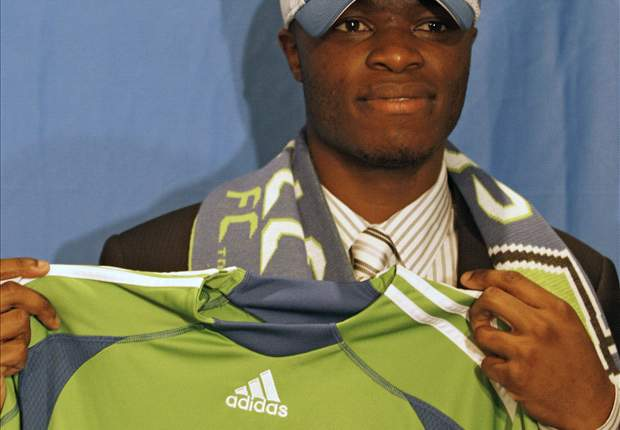 Steve Zakuani To Represent Congo DR, Rather Than Wait For USA