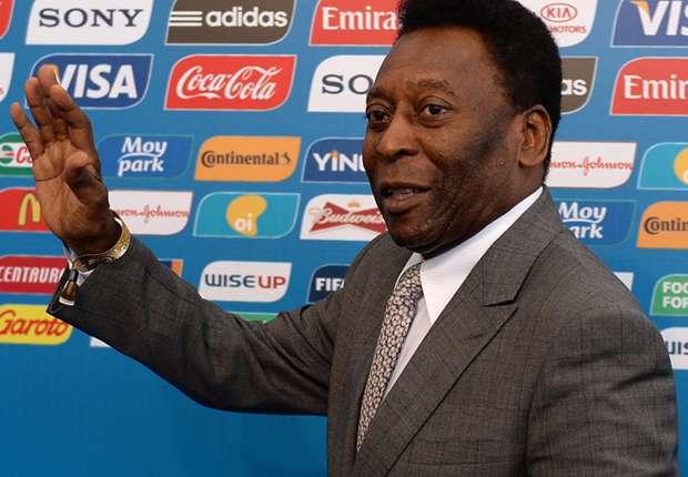 Pelé: El Barcelona es el equipo de España