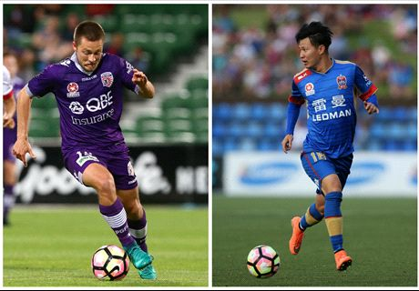 PREVIEW: Glory - Jets