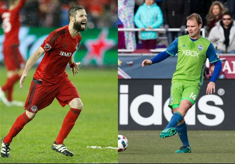 Moor, Marshall meet again in MLS Cup