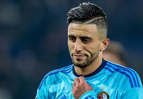 Bilal spreekt van voordeel op Ajax