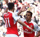 Arsenal bigger than Ozil & Alexis - Wenger