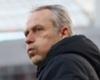 """Vor Hamburg-Spiel: SC-Trainer Streich erwartet """"Luftkampf"""""""