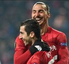 VOAKES: Mkhitaryan stars once again to send United through