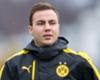 Borussia Dortmund: Mario Götze wird gegen den FC Köln fehlen