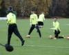 FIFA 17's Alex Hunter joins Chelsea