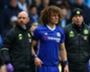 Aguero horror tackle hurt Luiz - Conte