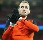 Kane proves Man Utd no longer a big draw