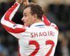 Shaqiri: Bayern blocked L'pool move