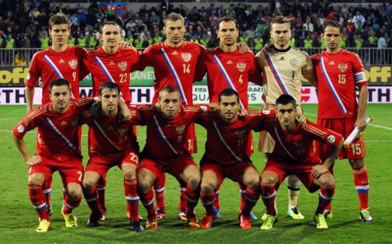 Russia 2-0 Morocco: Capello's men cruise to victory in final World Cup warm-up