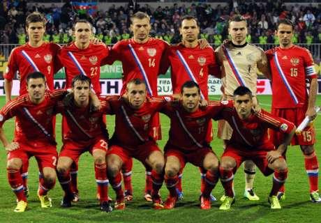 Match Report: Russia 2-0 Morocco