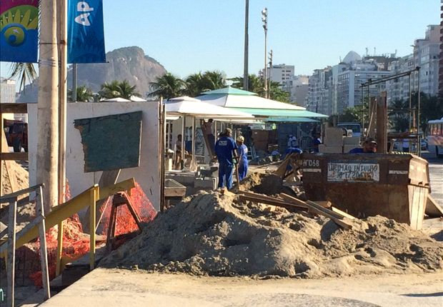 Is Rio de Janeiro really ready for the World Cup?