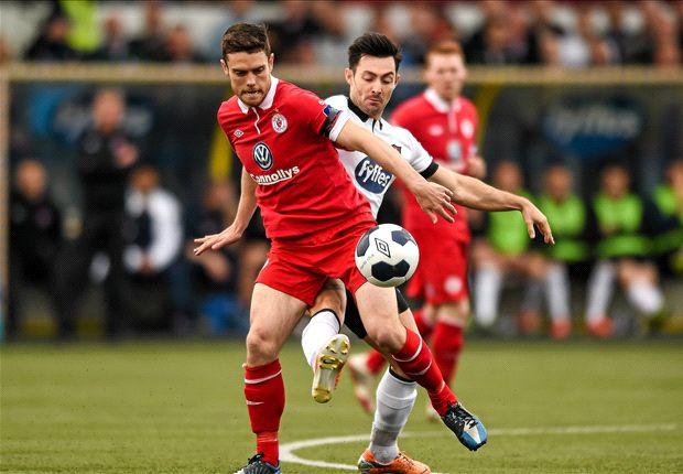 Dundalk 3-0 Sligo Rovers: Lilywhites knock out FAI Ford Cup holders