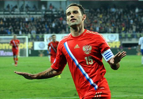 Rusia pierde a su capitán para el Mundial