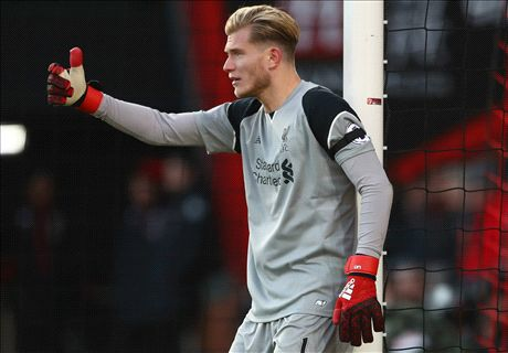 Neville continues war of words with Karius