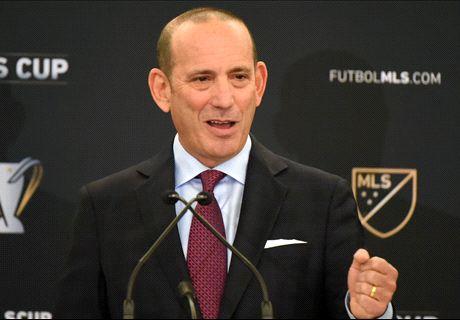 MLS rejects $4B pro/rel media deal