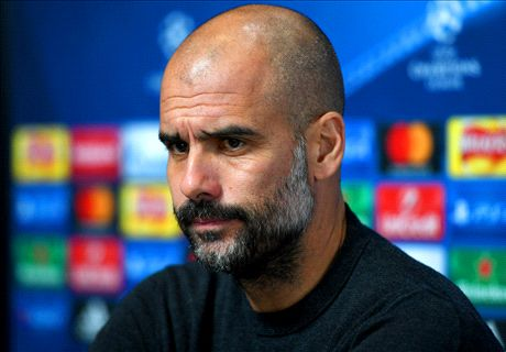 Guardiola: We're going to kill the players!
