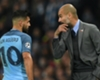 Aguero is not aggressive, claims Guardiola