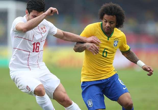 Agen Bola - Marcelo Tak Remehkan Kroasia