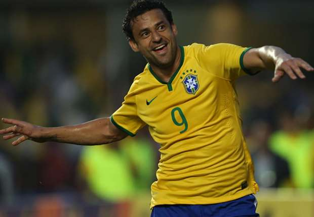 Brazil 1-0 Serbia: Fred fires Selecao to victory