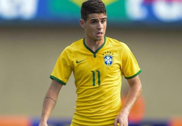 Oscar confident of retaining Brazil berth