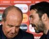 FIFA The Best: Ventura ha votato Buffon